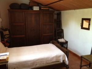 cordoba bedroom